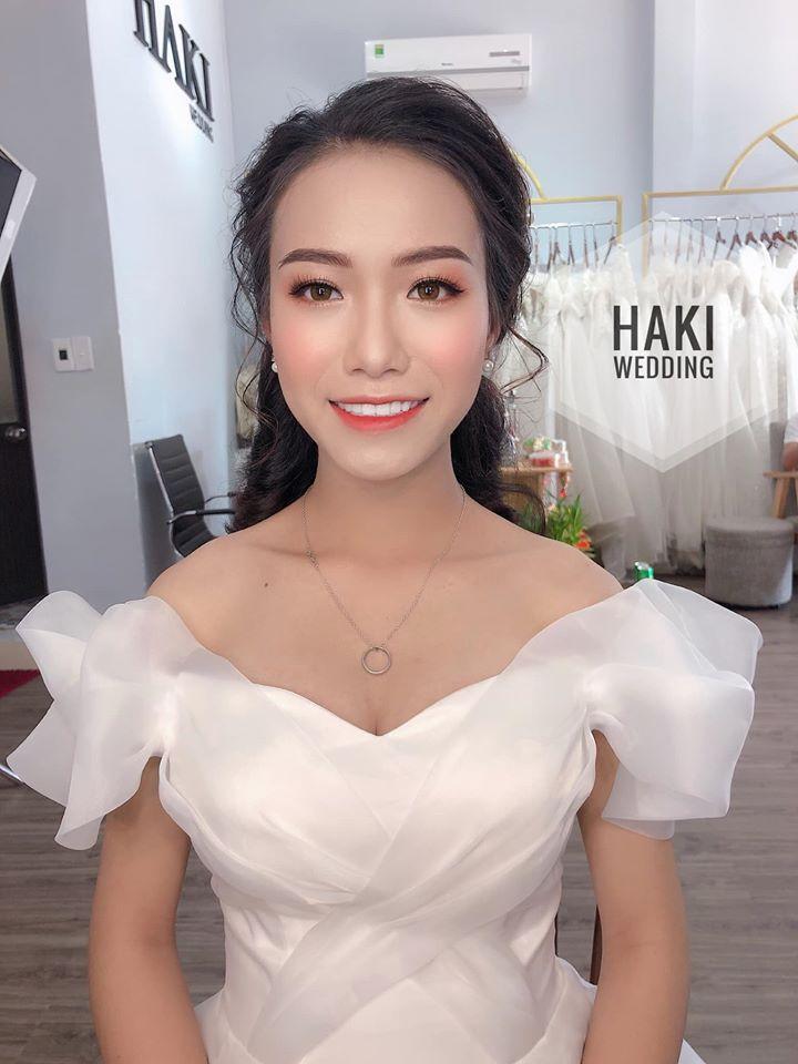 HaKi Wedding