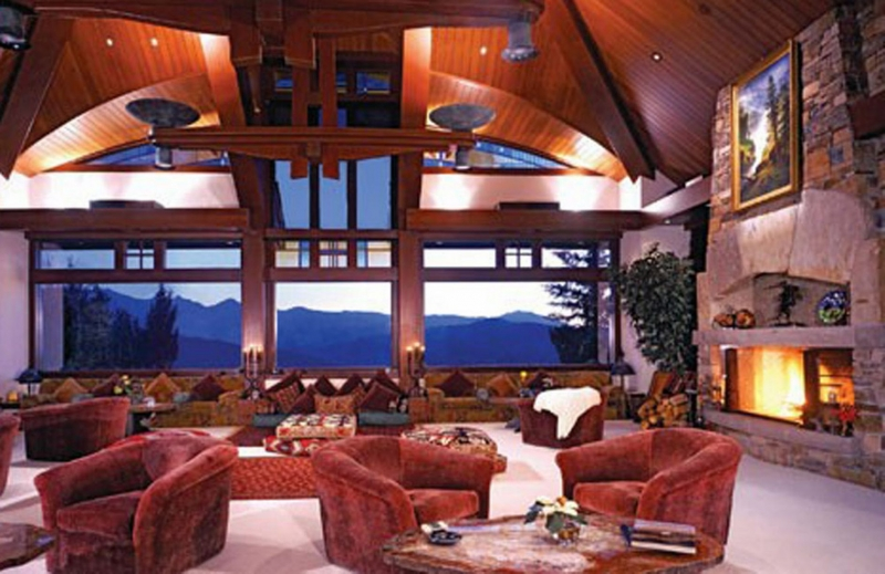 Biệt thự đắt tiền Hala Ranch