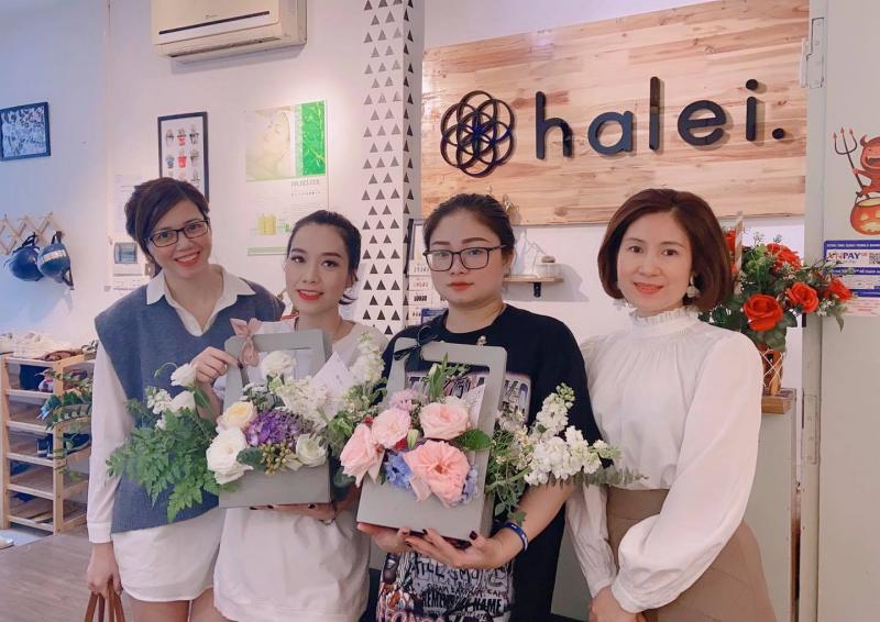 Halei Shop
