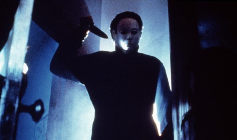 Top 10 bộ phim kinh dị rùng rợn dành cho ngày Halloween