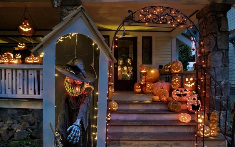Halloween (31/10)