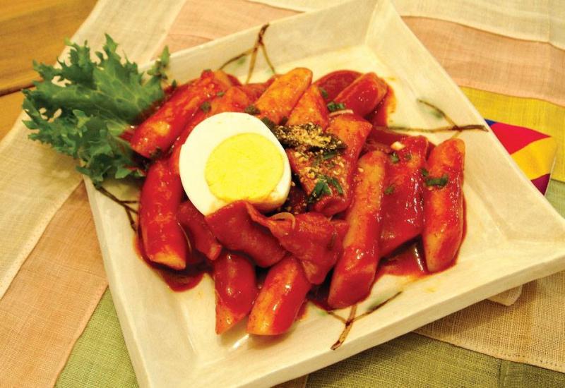 Hallyu Korean Fast Food