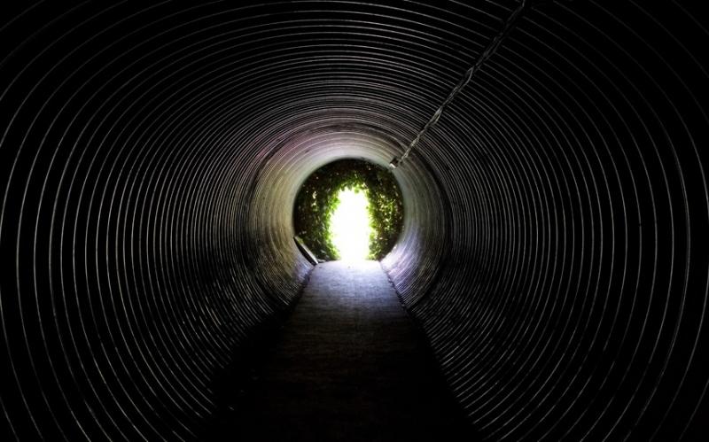 Hầm Kelvedon