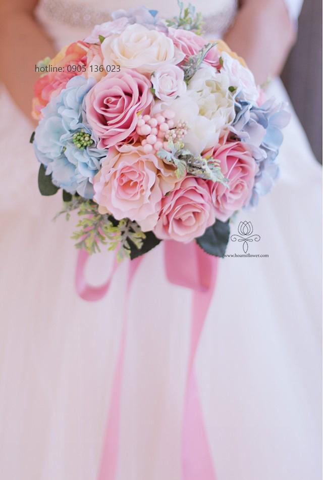 Hama Store - Faux Floral Design