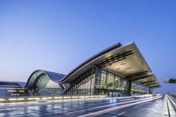 Hamad International Airport (Doha, Qatar)