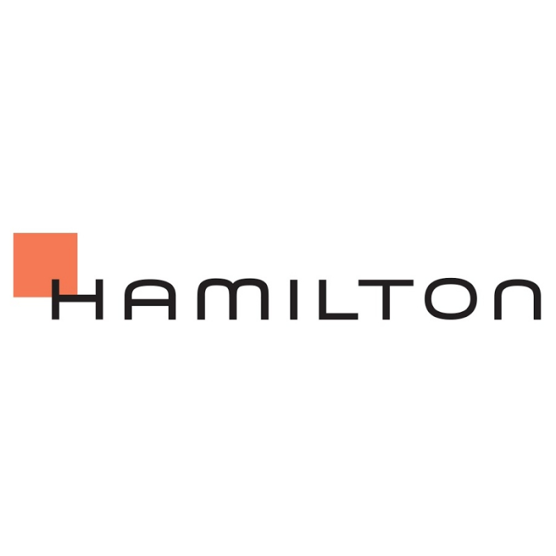 Sự kết hợp hài hoà của kỹ thuật lâu đời, phong cách thiết kế đa dạng, chất liệu bền bỉ, Hamilton là sự chọn lựa của rất nhiều người dùng.