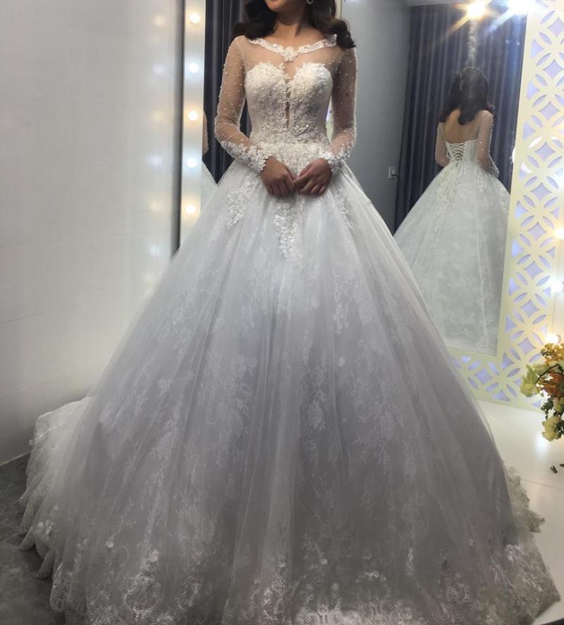 HAMY bridal