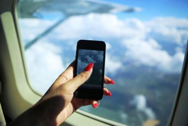 Hạn chế sử dụng điện thoại di động