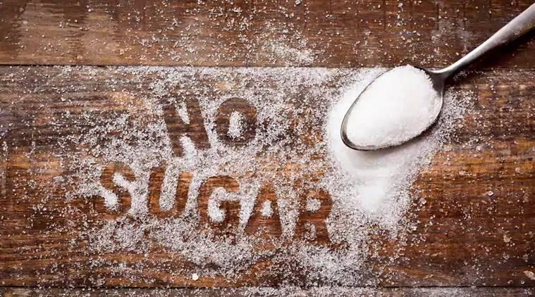 Hạn chế tiêu thụ đường tinh luyện