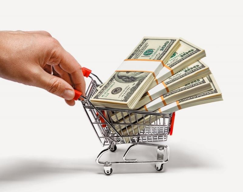 Hãy nên hạn chế vay nợ ở mức thấp nhất, không chỉ để đảm bảo tài chính mà còn tăng độ uy tín cho bản thân.