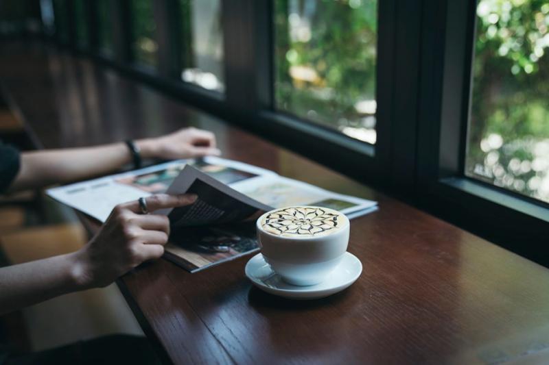 HAN Coffee