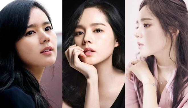 Han Ga In kiều nữ xinh đẹp