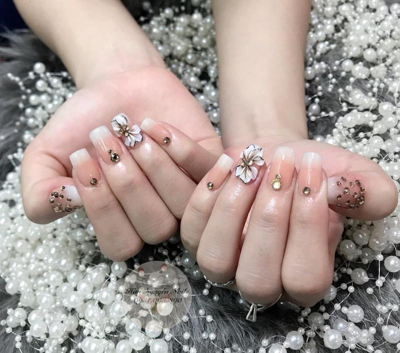 Hân Nguyễn nails
