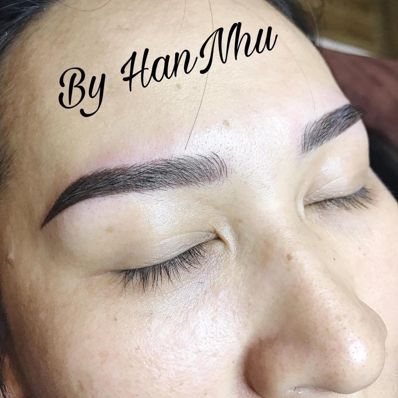 Hàn Như Nguyễn Beauty.