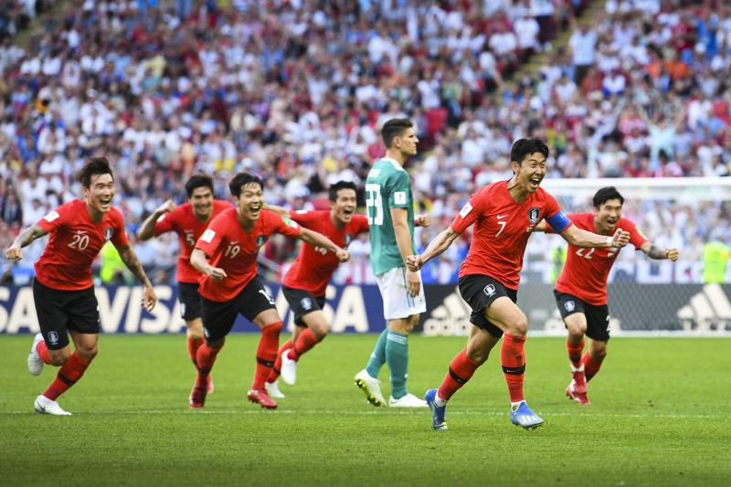 ĐTQG Hàn Quốc