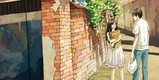 Hàn Trầm - Tô Miên (Truy tìm kí ức)