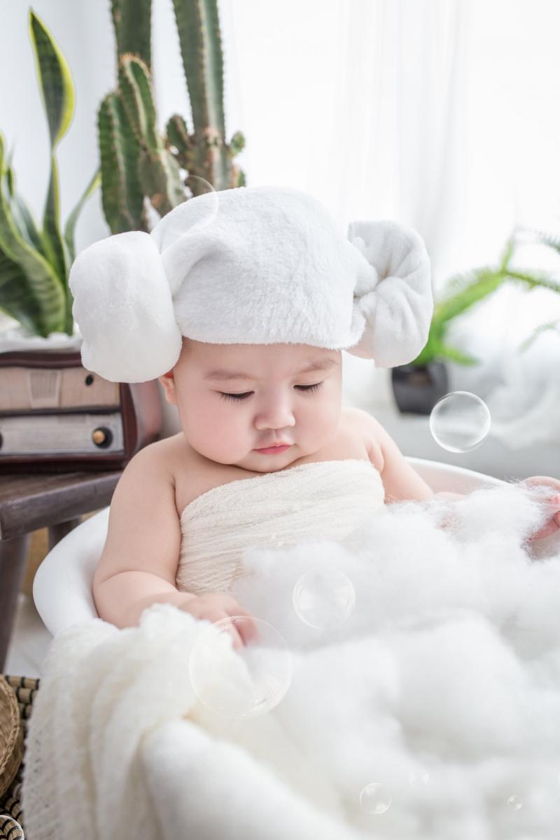 Hana Baby Studio - Chụp ảnh cho bé