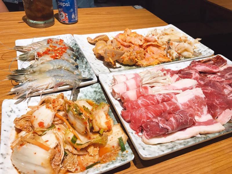 Một trong những nhà hàng nướng ngon và chất lượng tại quận 3 mà Chúng tôi muốn gợi ý đến bạn chính là nhà hàng Hana BBQ
