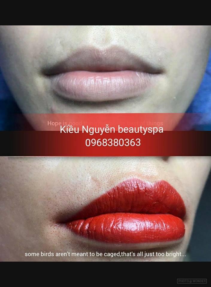 Kiều Nguyễn Beauty Spa