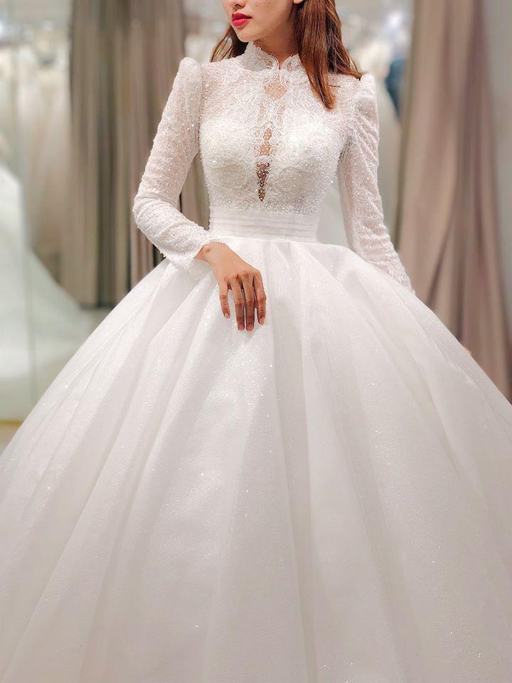 Hanah Bridal