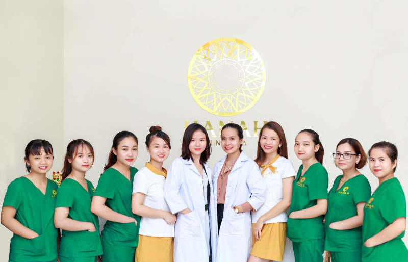 Hanah Clinic - Spa
