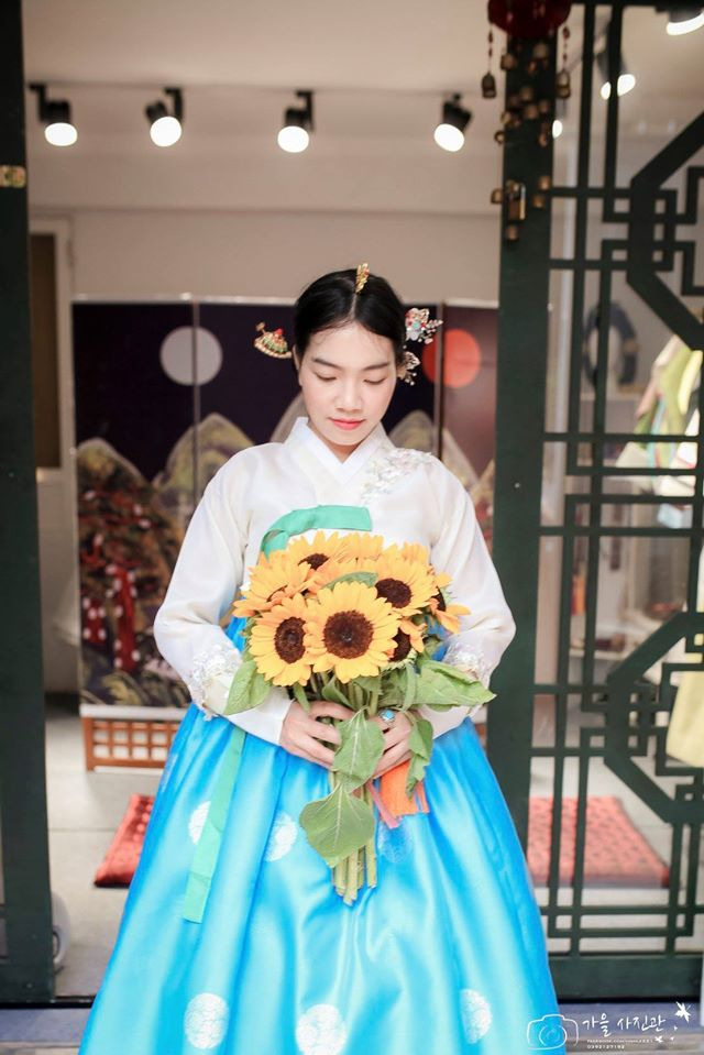 Hanbok Goong _ 한복 궁 _ Bán và cho thuê Hanbok Hàn Quốc