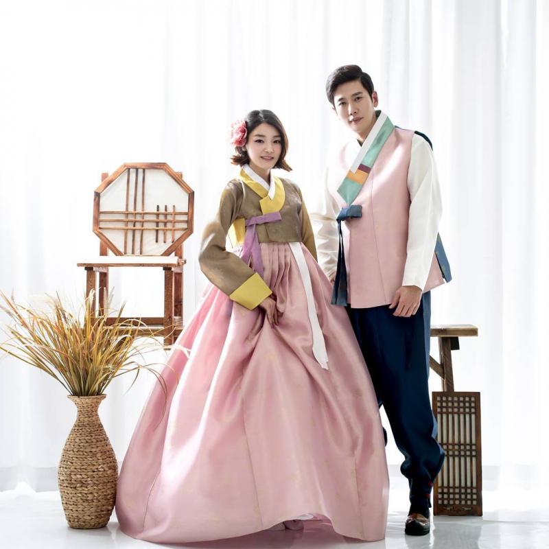 Hanbok Hàn Quốc