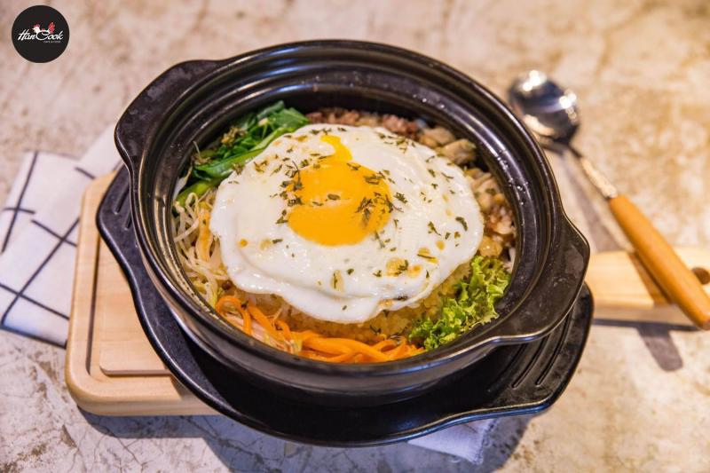 Top 8 quán ăn Hàn Quốc được yêu thích nhất Huế
