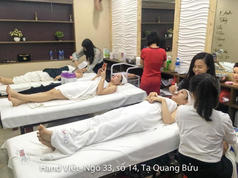 Hand Việt
