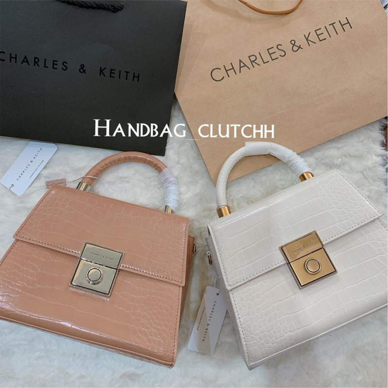 Handbag & Clutch