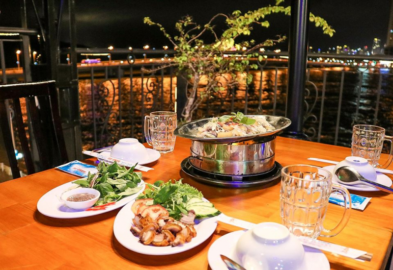 Hằng 66 - Seafood Nha Trang