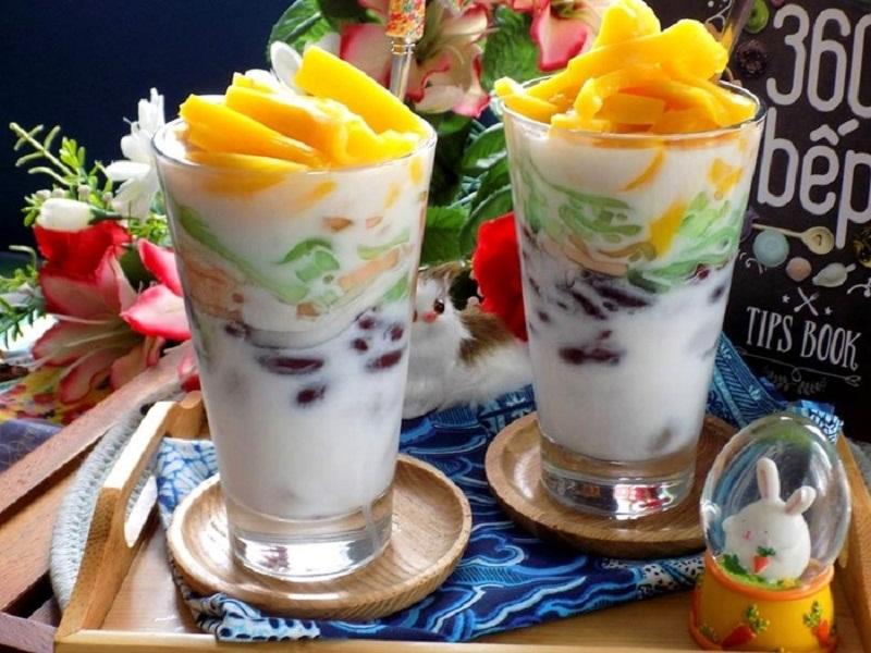 Top 7 hàng chè Thái ngon nổi tiếng ở Hà Nội