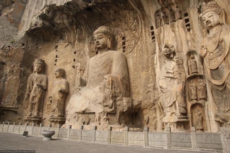 Kho tàng nghệ thuật điêu khắc quý