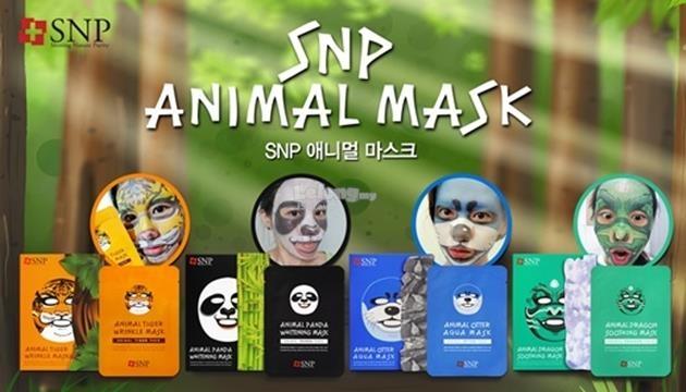 Sản phẩm của hãng SNP