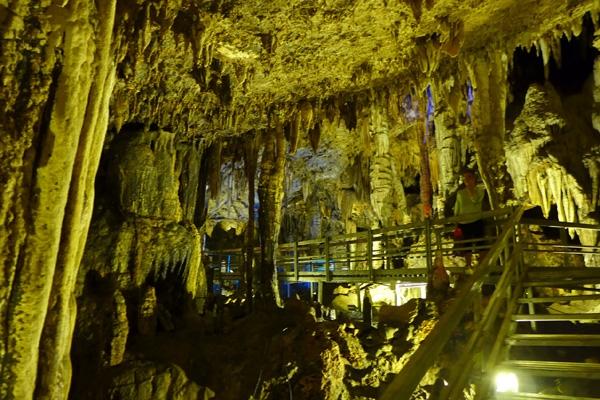 Hang Lùng Khúy - đệ nhất động ở Hà Giang