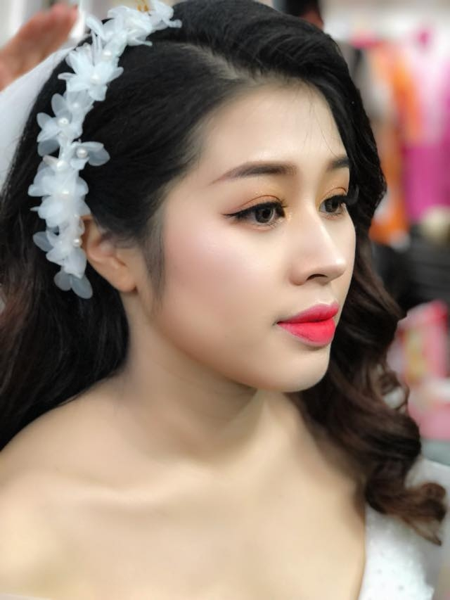 Hằng Make Up