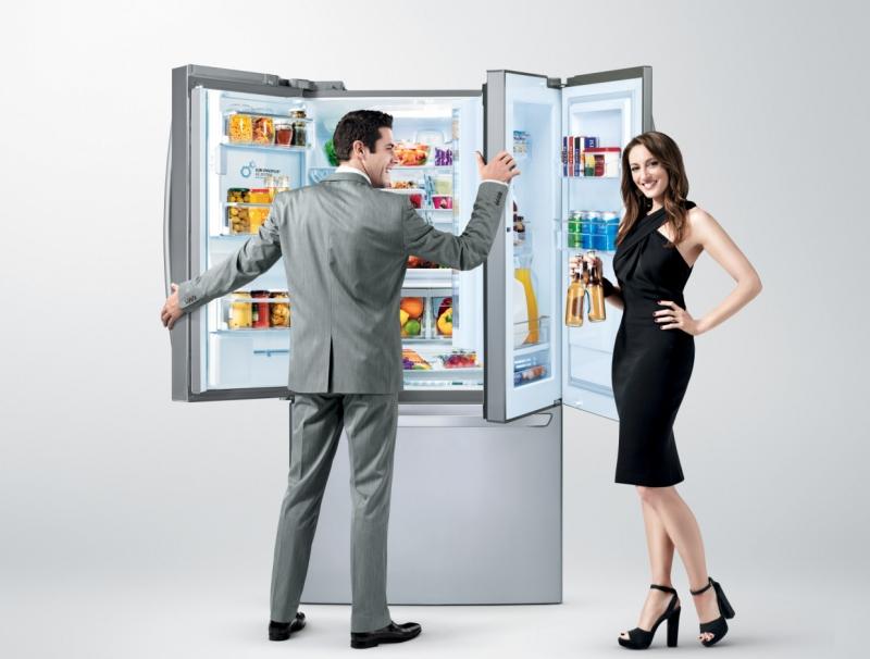 Hãng tủ lạnh Mitsubishi
