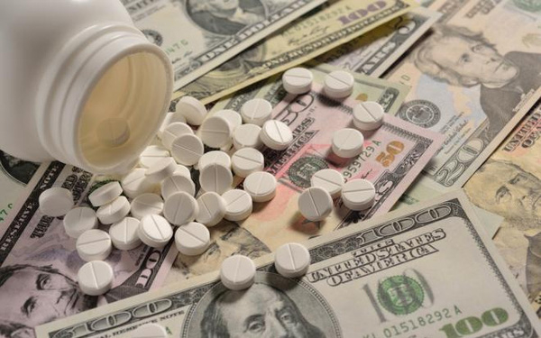 Hàng nghìn tỷ USD đang mất đi bởi kháng kháng sinh