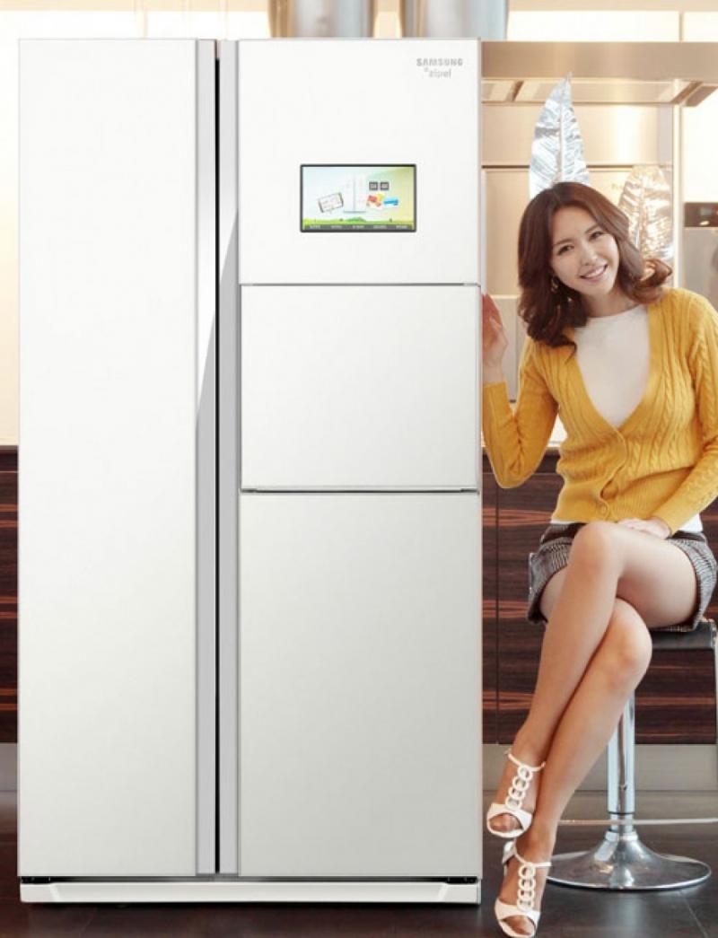 Hãng tủ lạnh Sharp