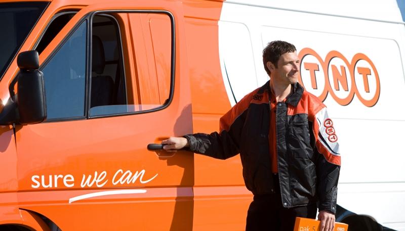 TNT Express là một trong những công ty vận tải lớn nhất trên thế giới, và chi nhánh đã được đặt ở Hải Phòng.