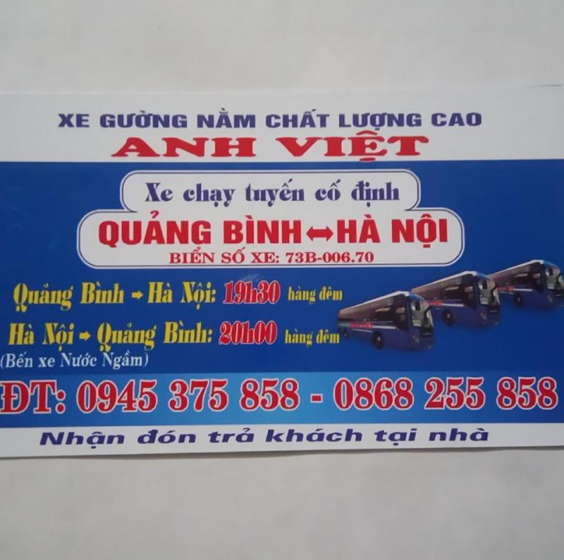 Hãng xe Anh Việt