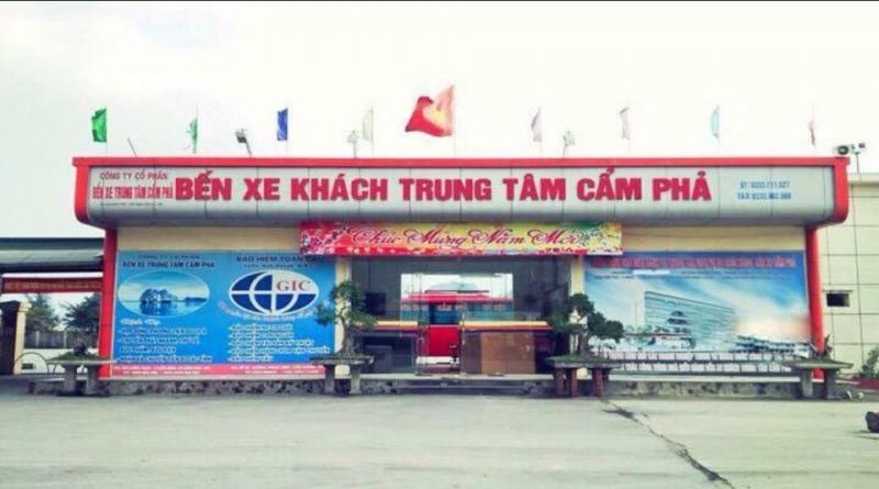 Top 5 hãng xe uy tín đi về trong ngày chuyên tuyến Cẩm Phả - Hà Nội