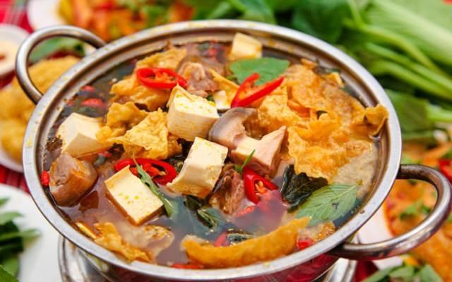 Hang's Kitchen - Châu Thị Vĩnh Tế