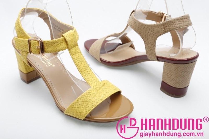 Giày Hạnh Dung