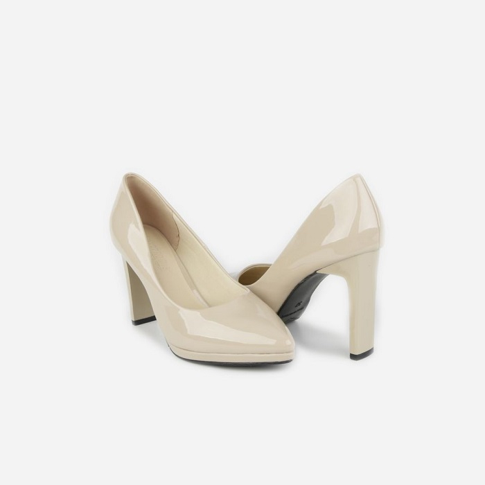 Dáng giày búp bê của thương hiệu Hạnh Dung