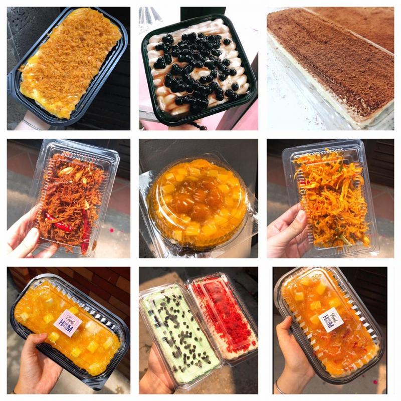 Hạnh Phạm Food