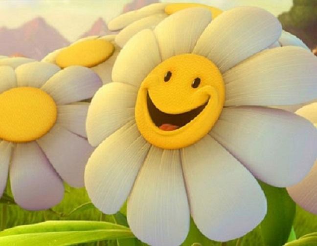 Hạnh phúc luôn trong tầm tay mỗi chúng ta!