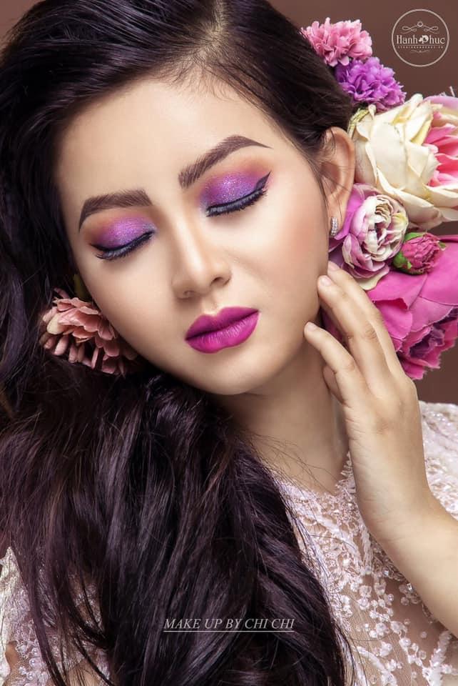 Chi Chi makeup (Hạnh Phúc Studio)