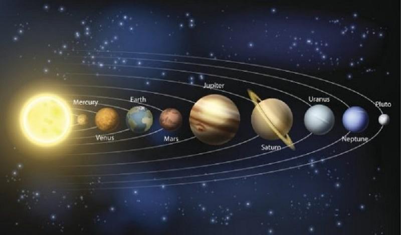 Top 10 hành tinh bí ẩn nhất trong Hệ Mặt Trời