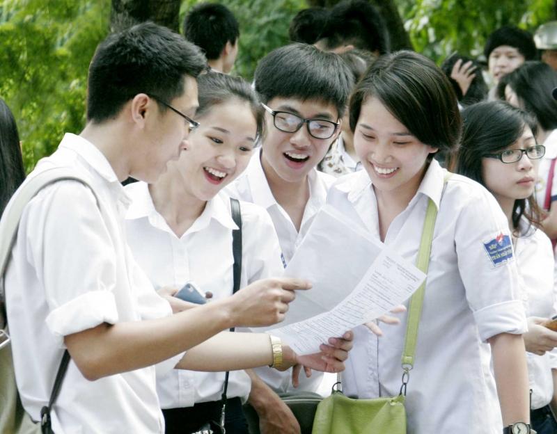 Sinh viên cần có sự chuẩn bị chu đáo